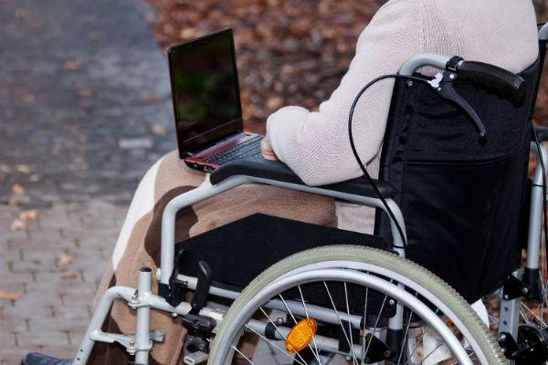 Internet Differently Abled