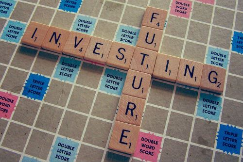 Investing Scrabble