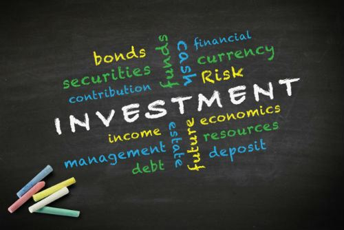 Investments Information
