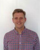 Figure 1 - Jesper Johansen Revnue Director at Michel's & Taylor
