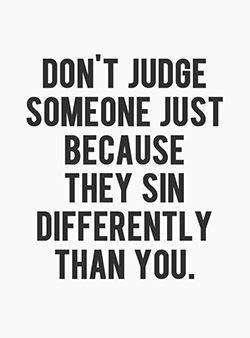 Judge Sin