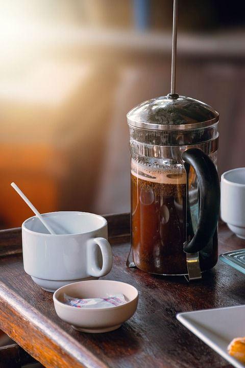Coffee Fuel