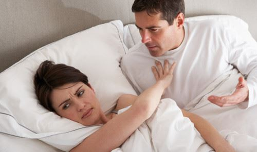 Mistakes We Make In Our Relationship: Lack of Sexual Desire Relationship