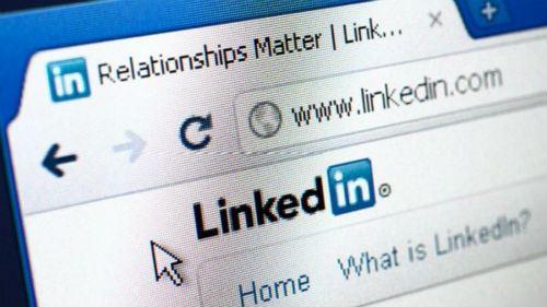 Linkedin Relationships