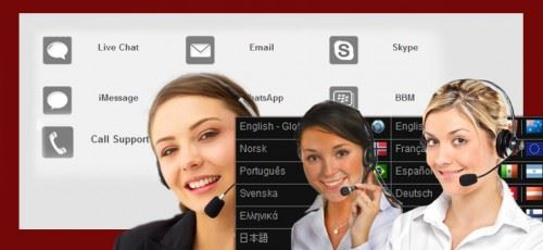 How Casinos Can Find and Target Their Best Customers: Live Chat Customer Service