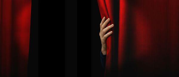 Hidden Curtain