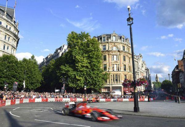 London F1 Motorsports