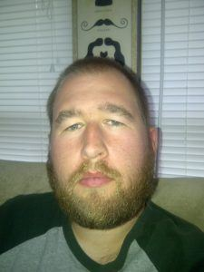 Matthew Gates' Beard