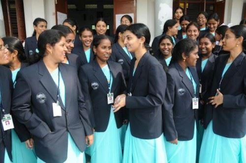 MBA Women School
