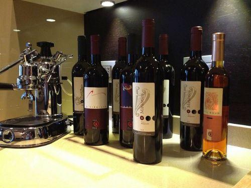 Measures Fraudsters Wine Investment 2