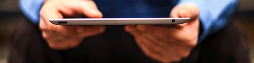 Mobile Learning Tablet