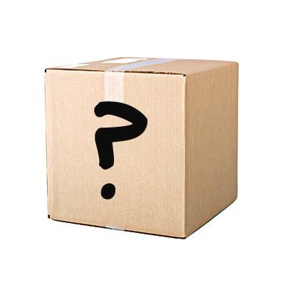 Mystery Box Question