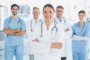 Difference Between a Nurse Practitioner and MD: Nursing Staff