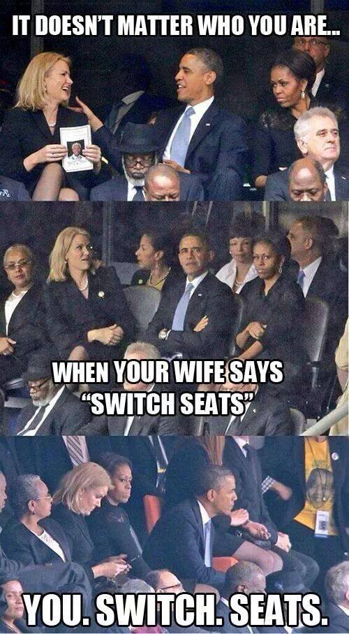 The Woman in Power: Obama Wife Michelle