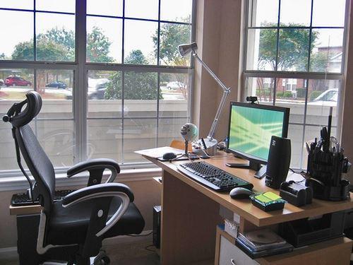 Tips On Returning To Work After Leave: Desk