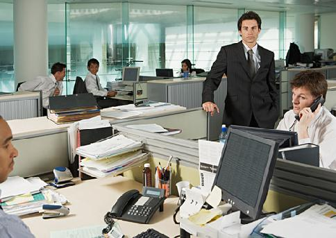 The Ultimate Guide To Relieving Office Stress