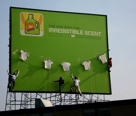 Successful Outdoor Advertising: Billboard Sign