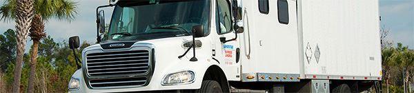 Owner Truck Operator
