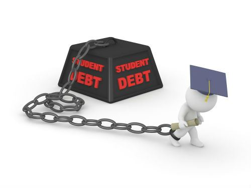Pay Off Student Loans