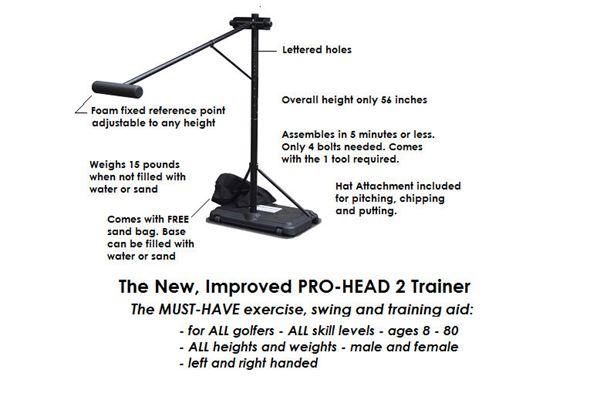 ProHead 2 Trainer