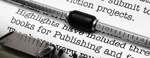 8 Uncommon Habits To Be A More Professional Writer: Publishing Author Writing