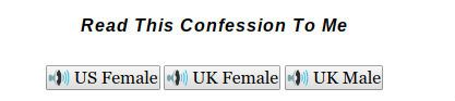 Read Confession To Me