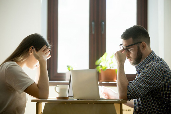 Millennials Burnout In The Workplace [Infographic] | Confessions of