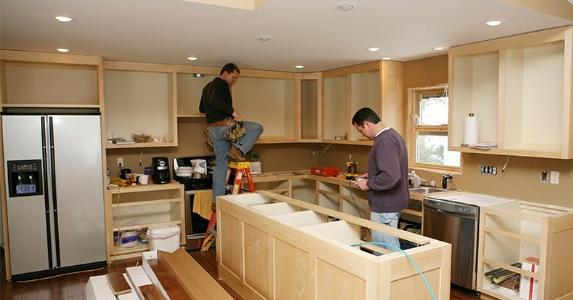 Ways Of Remodeling Your Kitchen On A Tight Budget ...
