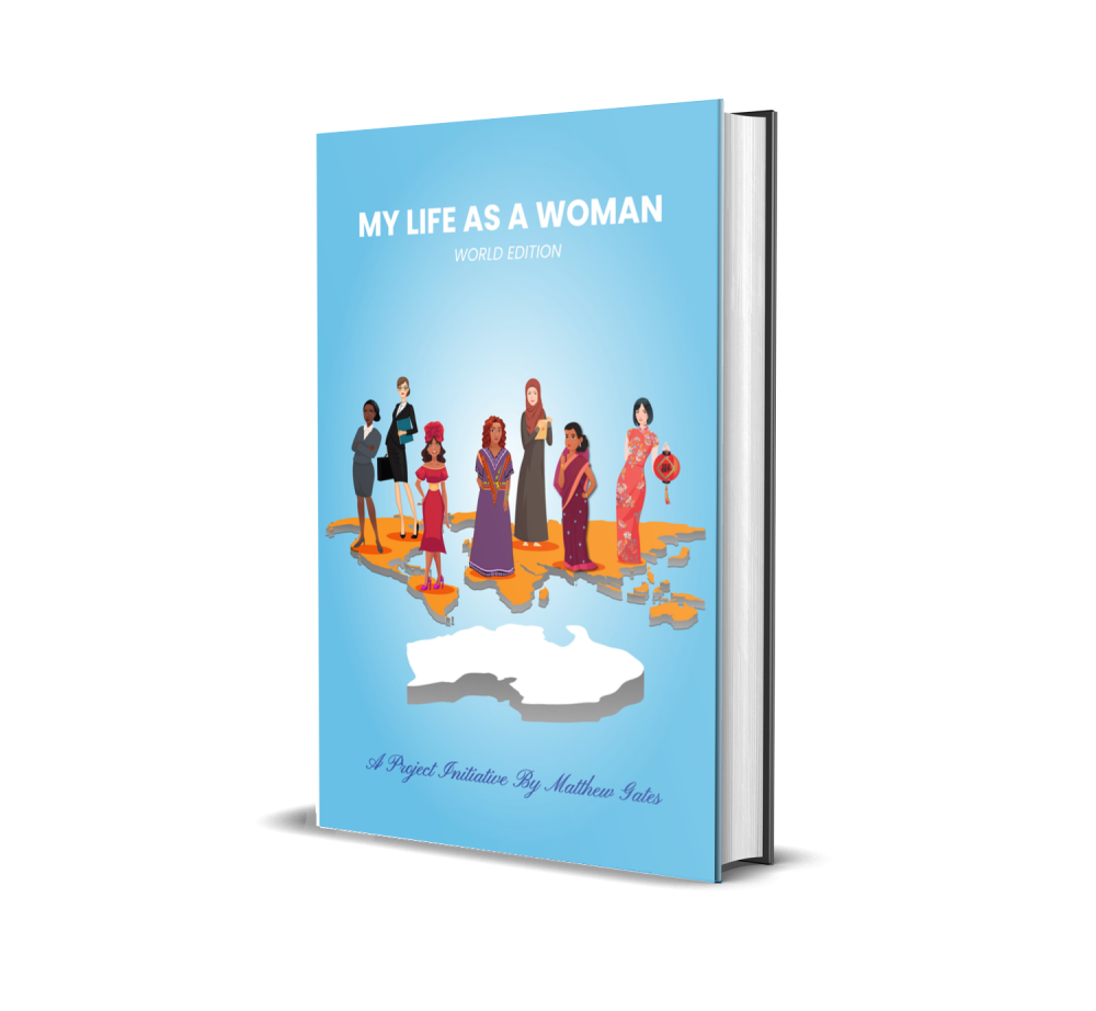 My Life As A Woman Ebook