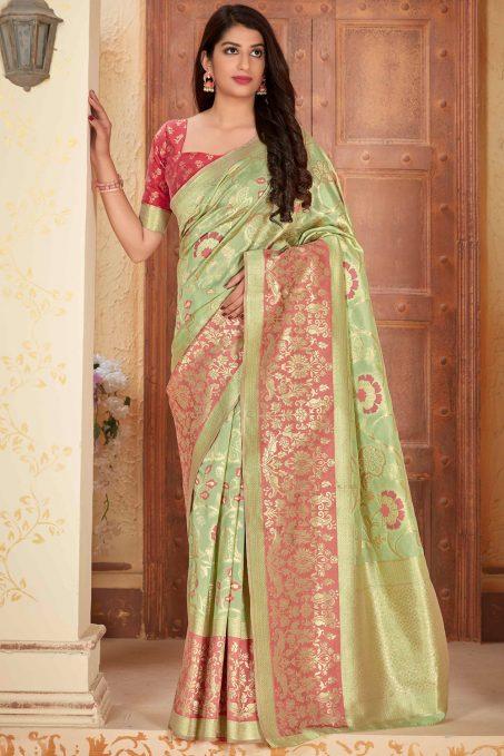 Green Silk Saree.jpg